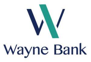 wayne bank logo